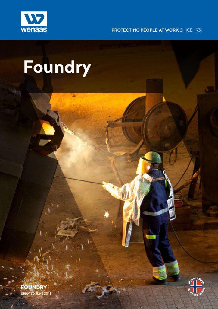 201806_Foundry_Smelteverk