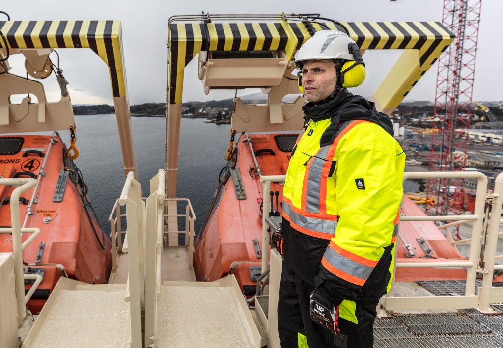 3 Reasons Why to Invest in High-Quality Safety Workwear