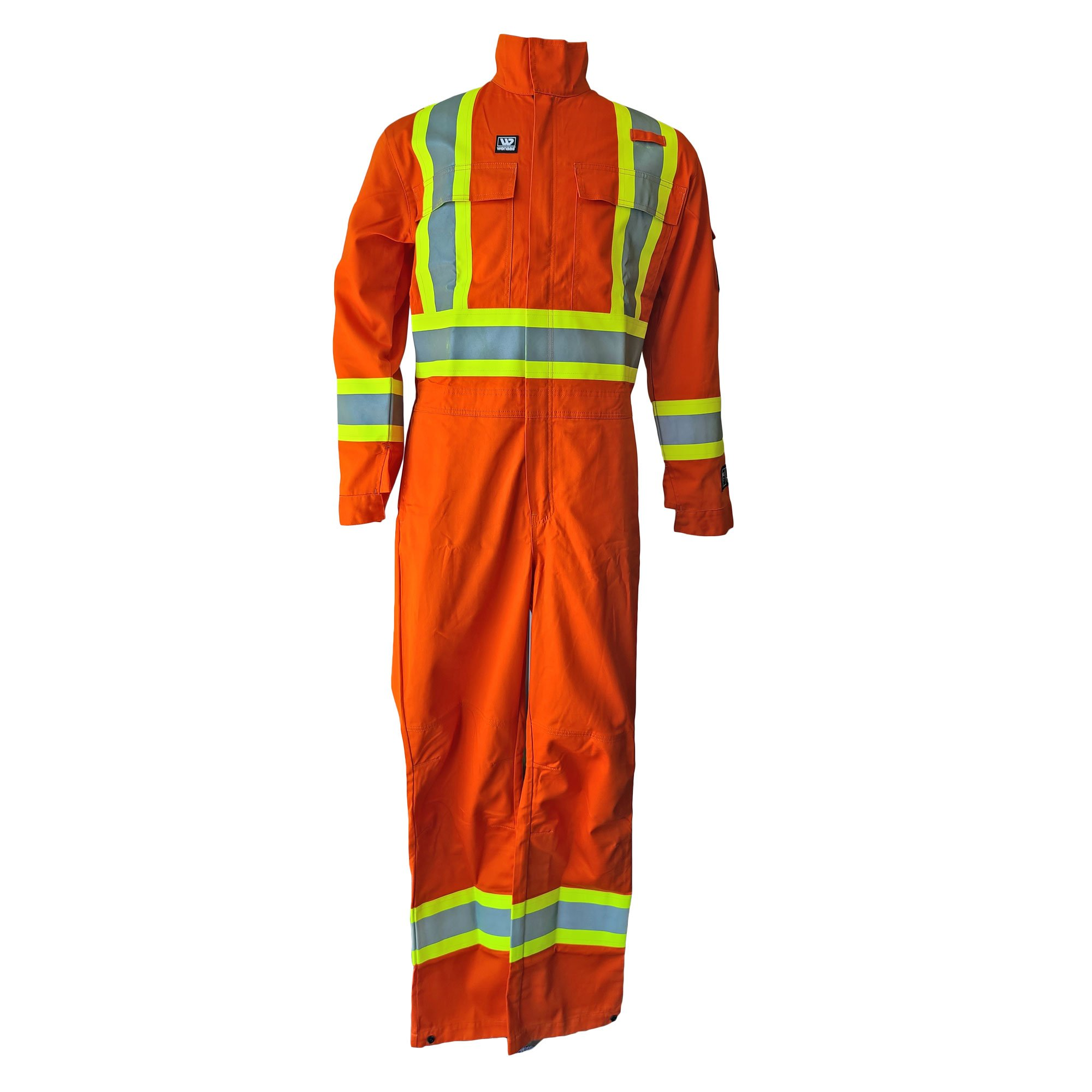 0-83850-10234-FR-Coverall-front