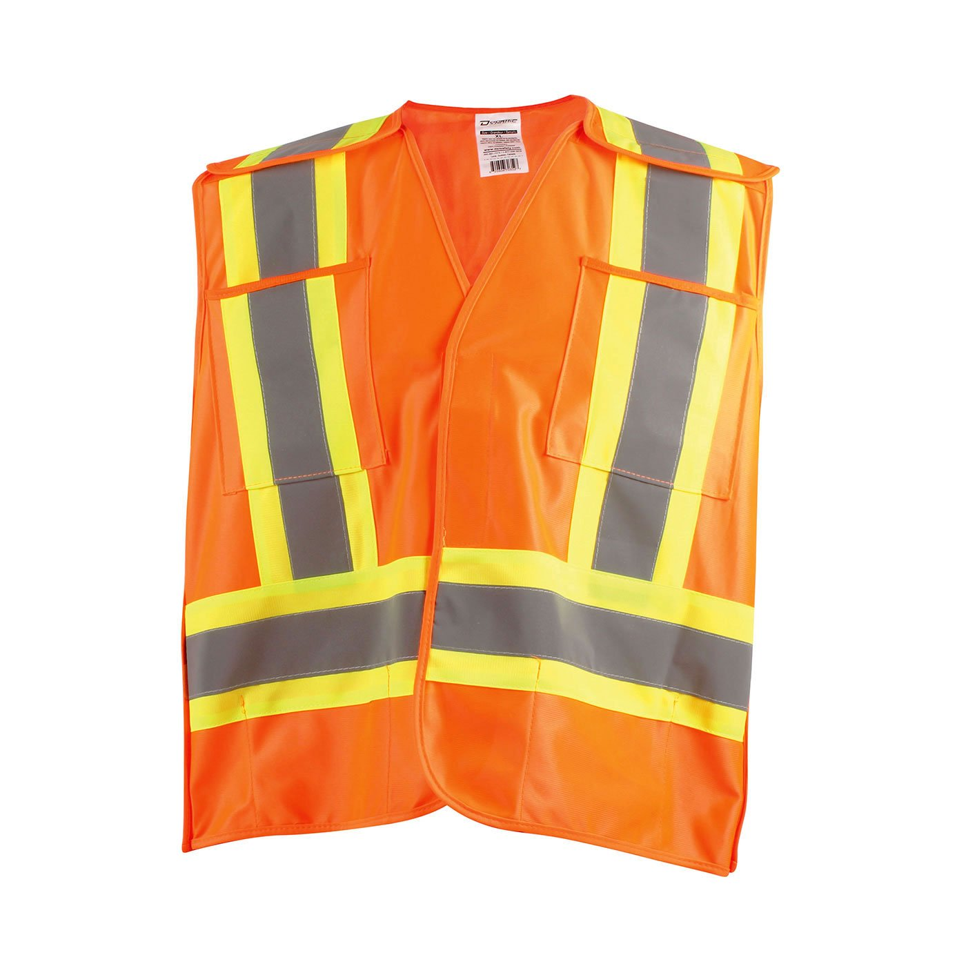 CSA-Safety-Vest-Orange