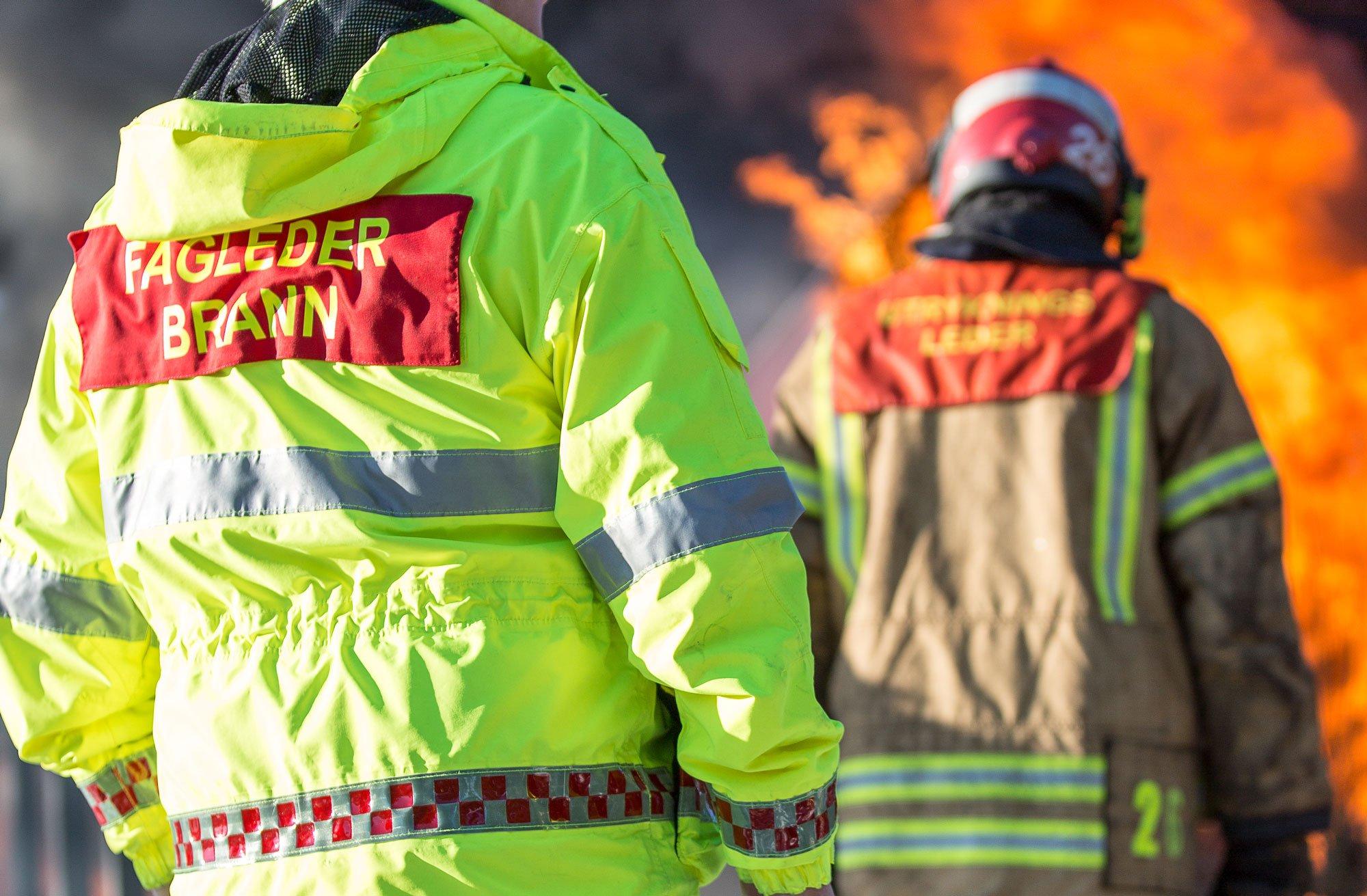 Fire-Retardant-Workwear