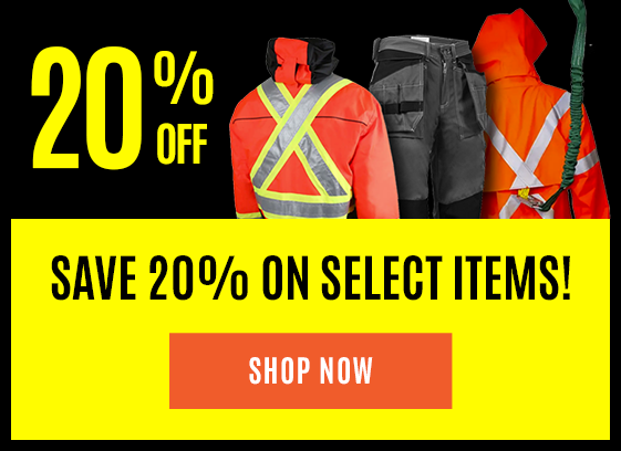 sale workwear products